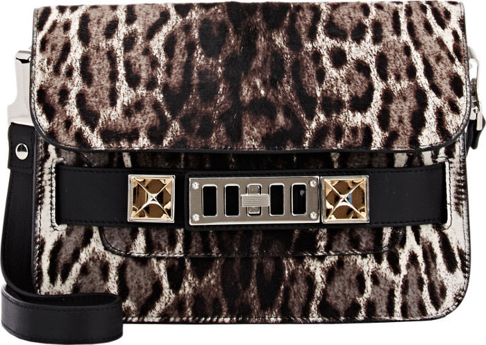Proenza-Schouler-PS11-Leopard-Bag