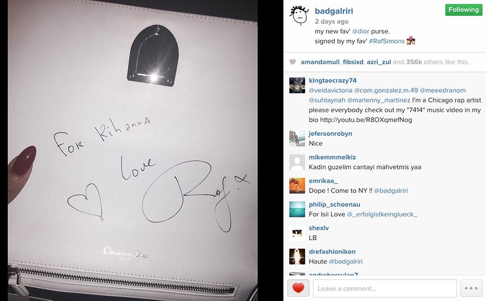 Rihanna-Christian-Dior-Diorama-Bag-6