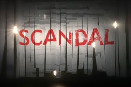 Scandal Season 4, Episode 22: The Season Finale