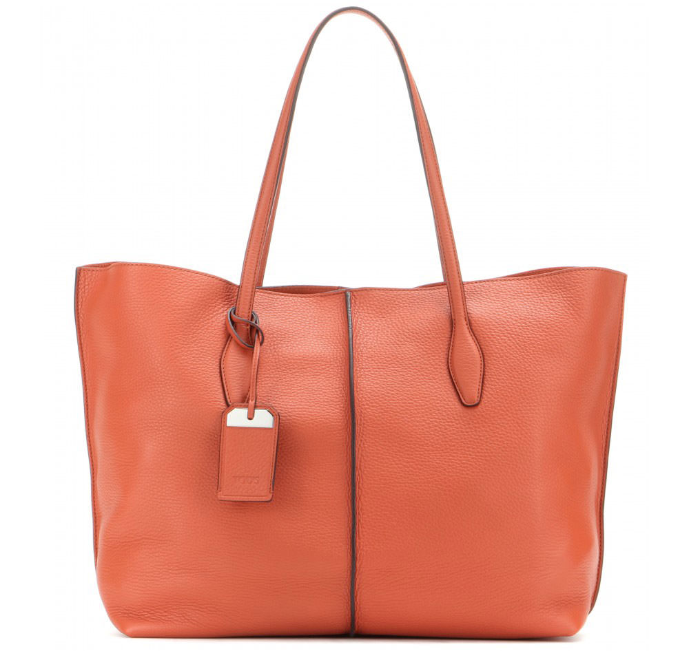 Tod's-Joy-Large-Leather-Shopper-Tote