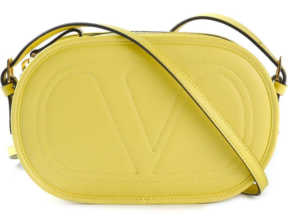 Valentino-Logo-go-Bag
