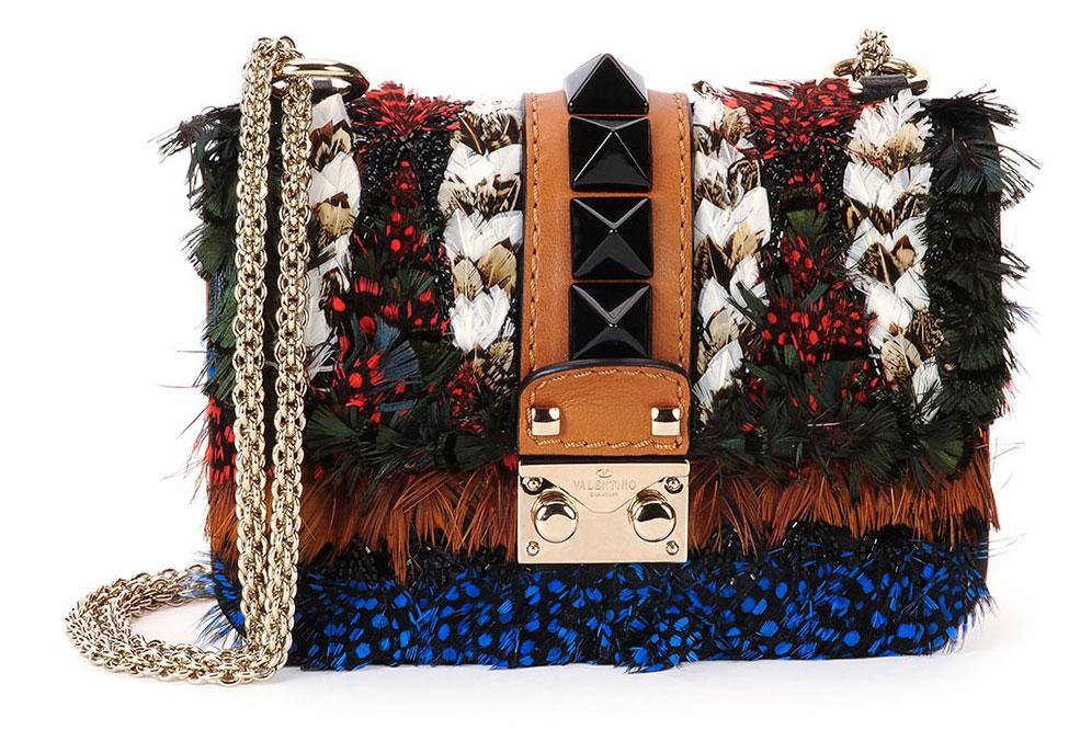 Valentino-Mini-Lock-Bag