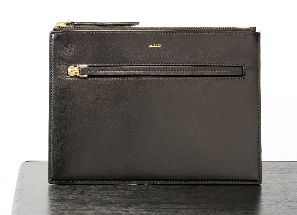 A.L.C. Handbags Fall 2015 1