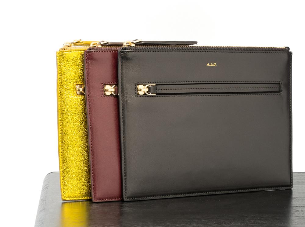 A.L.C. Handbags Fall 2015 12