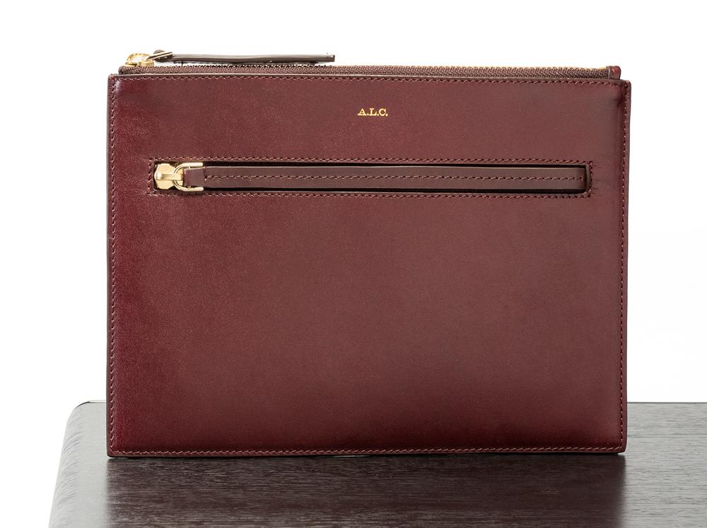 A.L.C. Handbags Fall 2015 2