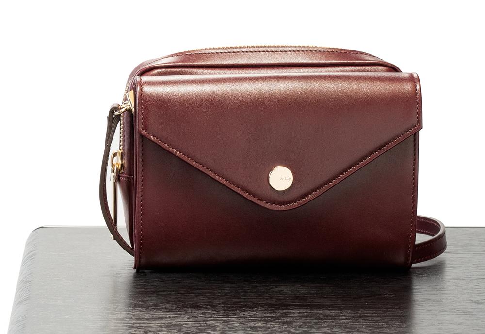 A.L.C. Handbags Fall 2015 4