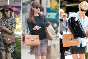 The Prada Bags Celebs Are Loving