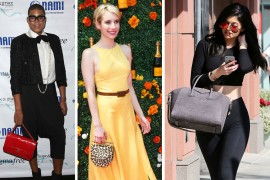The Veuve Clicquot Polo Classic is an Ever-Flowing Font of Great Bags, and More
