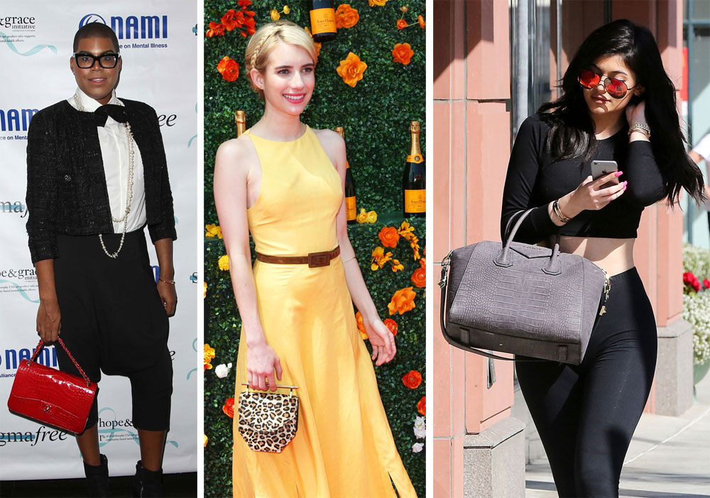 The Veuve Clicquot Polo Classic is an Ever-Flowing Font of Great Bags 78f04cfa4af9d