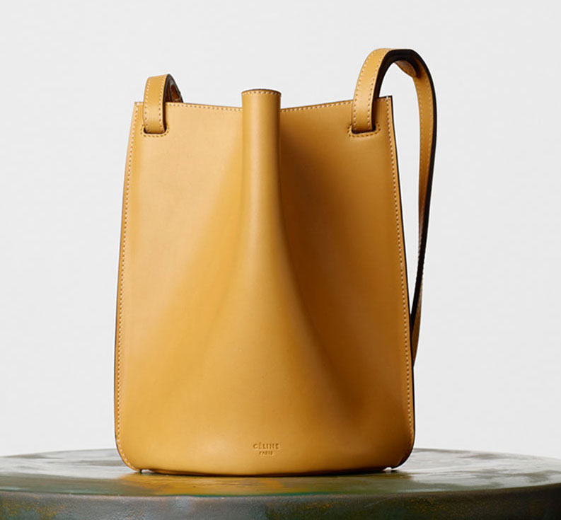 Celine-Mini-Pinched-Bag-Yellow-1850