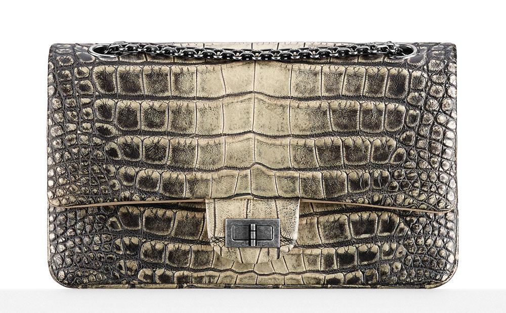 Chanel-Alligator-2.55-Flap-Bag