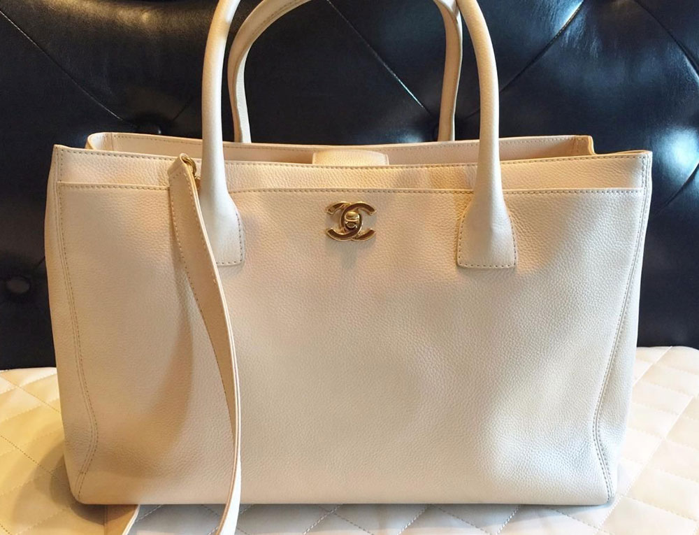 Chanel-Cerf-Tote