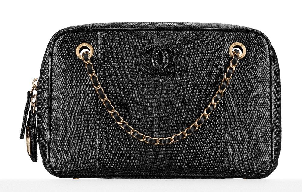 Chanel-Lizard-Camera-Case