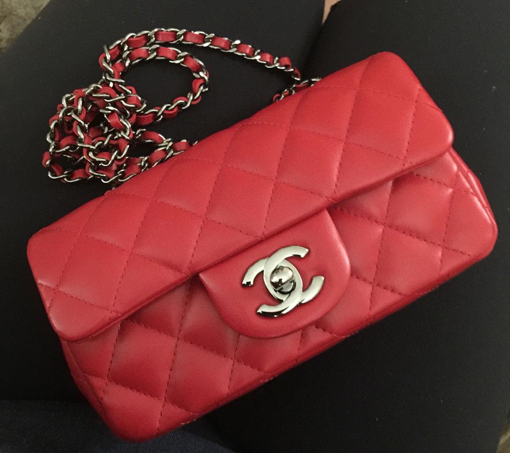 Chanel-Mini-Classic-Flap-Bag