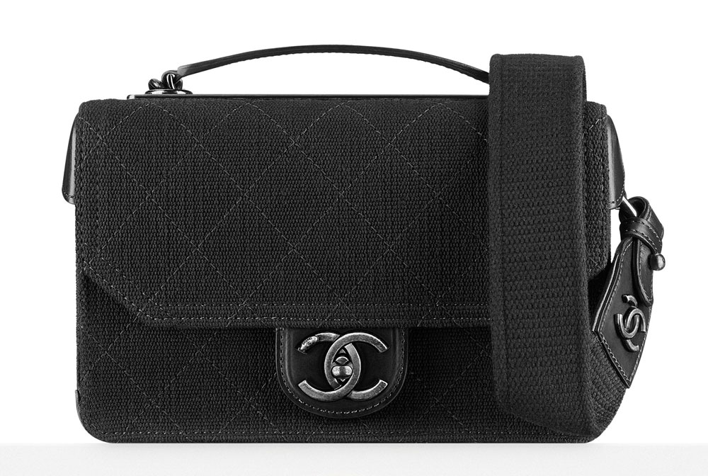 Check Out The Chanel Metiers D Art 2015 Handbag Lookbook