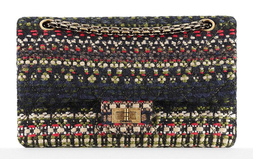 Chanel-Tweed-2.55-Flap-Bag