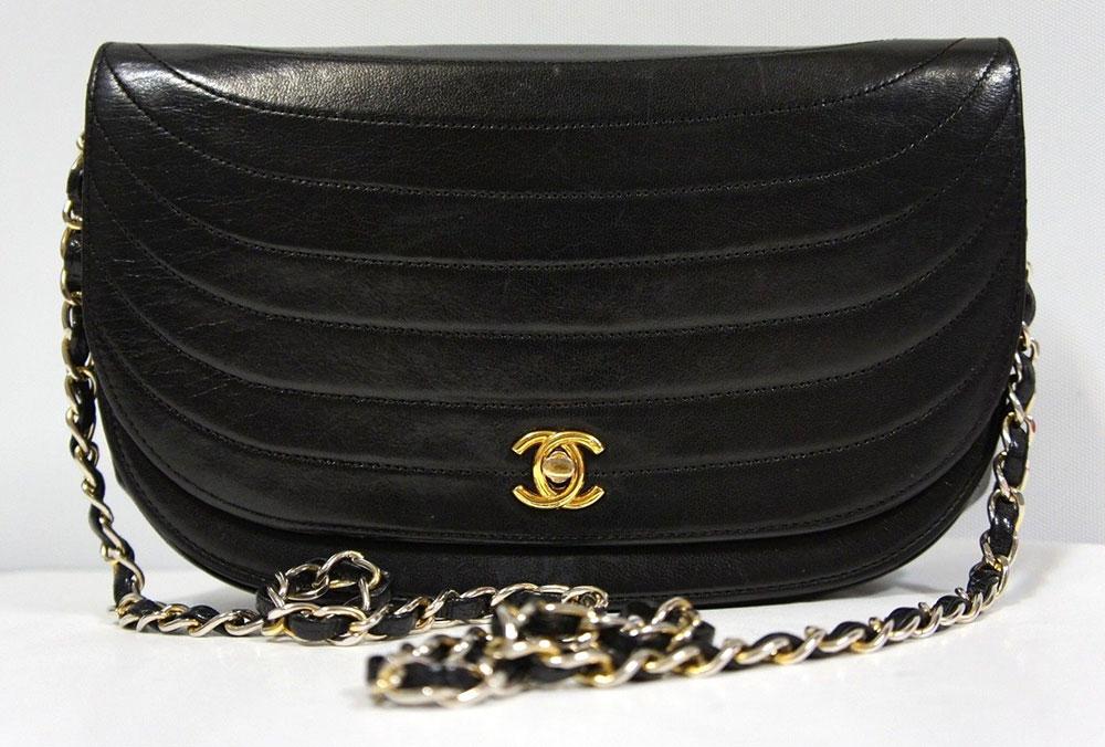 Chanel-Vintage-Shoulder-Bag