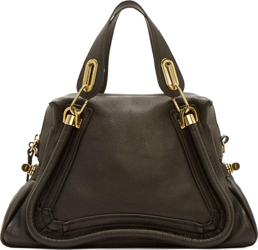 Chloe-Paraty-Bag