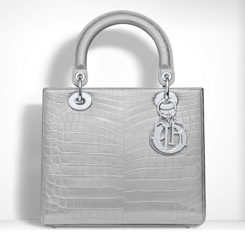 Christian-Dior-Lady-Dior-Crocodile-Bag