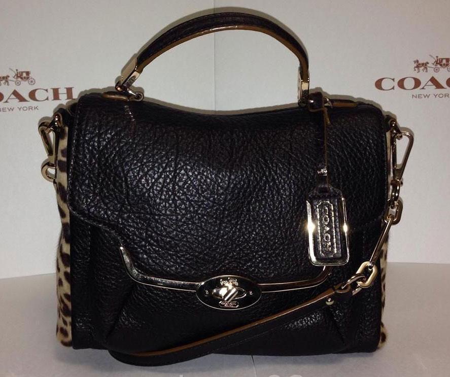 Coach-Madison-Bag