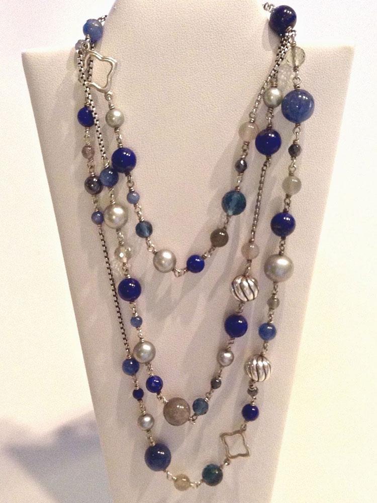 David-Yurman-Blue-Topaz-Necklace