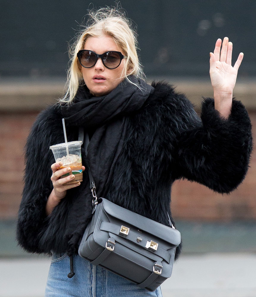 Elsa-Hosk-Proenza-Schouler-PS11-Bag