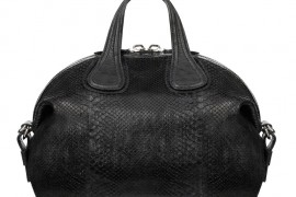 Check Out the Bags from Givenchy's Pre-Fall 2015 Lookbook