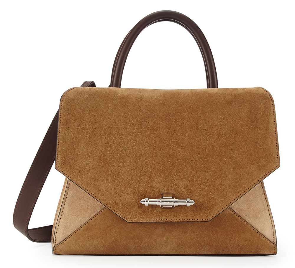 Givenchy-Suede-Obsedia-Tote
