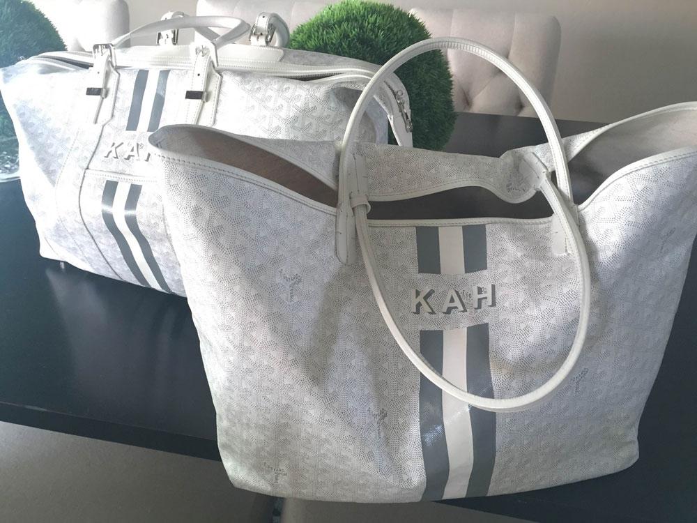 Goyard-Bags
