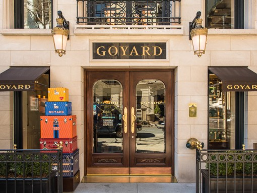 Goyard New York City Store-1
