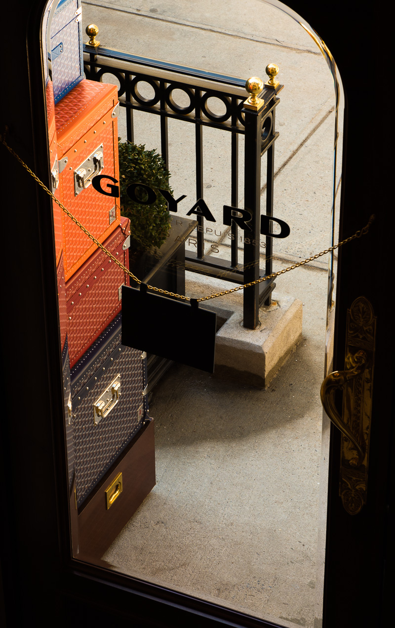 Goyard New York City Store-11