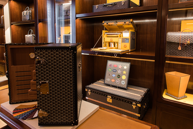 Goyard New York City Store-8