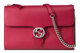 The First Major Bag From Gucci's New Creative Director Has Arrived