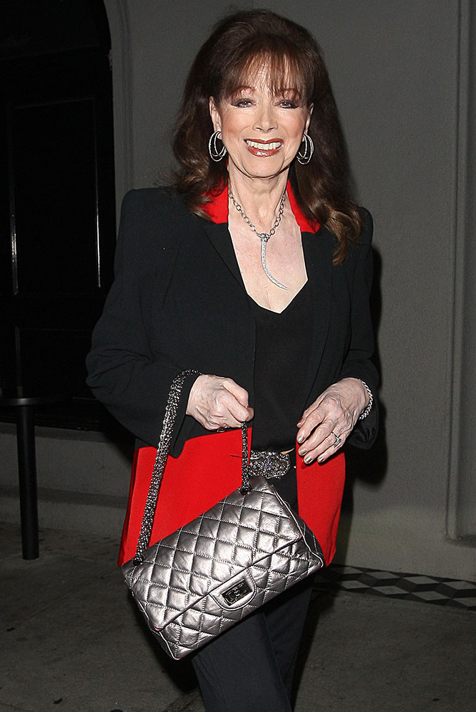 Jackie-Collins-Chanel-2.55-Reissue-Bag