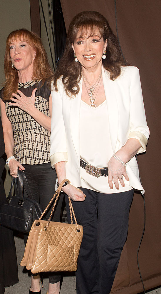 Jackie-Collins-Chanel-Quilted-Tote
