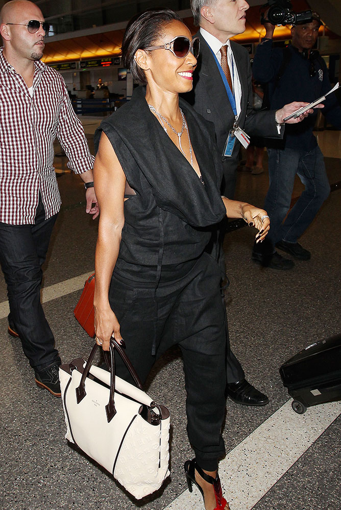 49b006d7f779 There s a Notable Uptick in Celebrities Carrying Louis Vuitton This ...