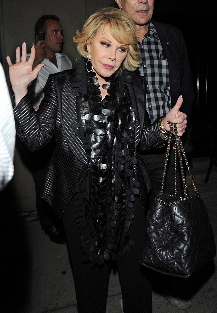 Joan-Rivers-Chanel-Chain-Trim-Tote