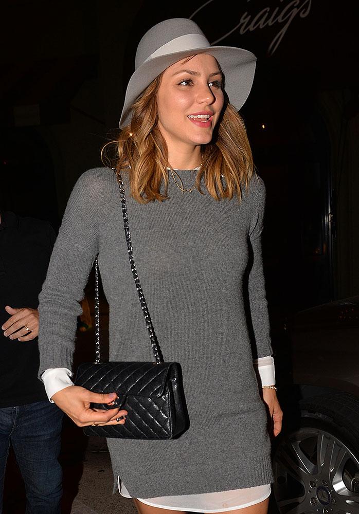 Katharine-McPhee-Chanel-Classic-Flap-Bag