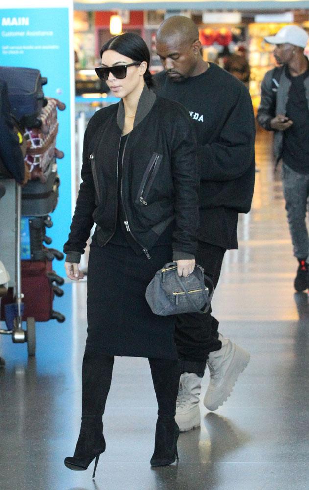 Just Can't Get Enough:... Kim Kardashian
