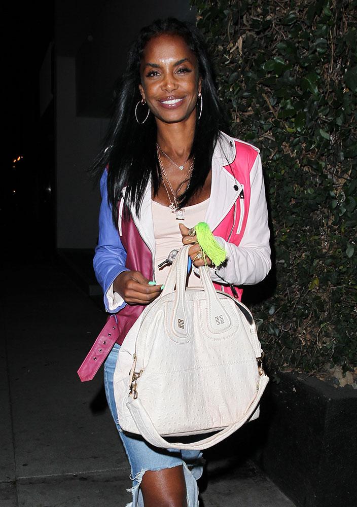 Kim-Porter-Givenchy-Nightingale-Bag