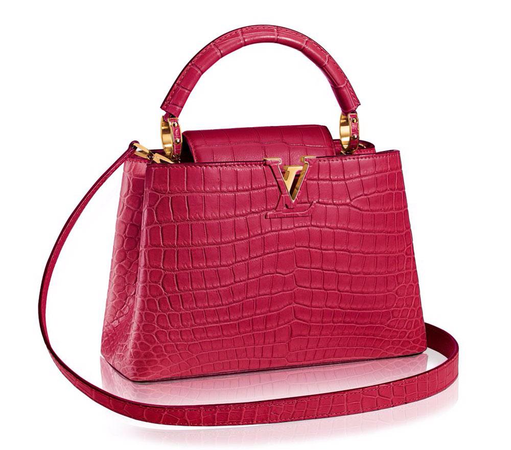 Louis-Vuitton-Capucines-BB-Bag-Matte-Crocodile