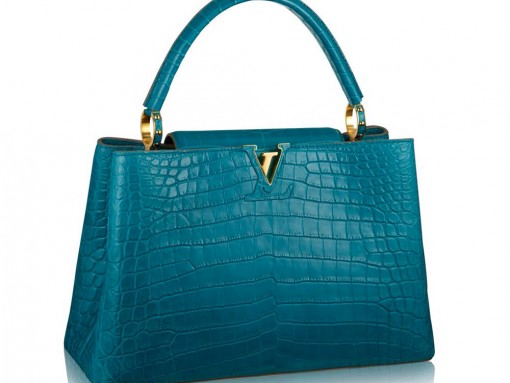Louis-Vuitton-Capucines-MM-Bag-Crocodile-Matte
