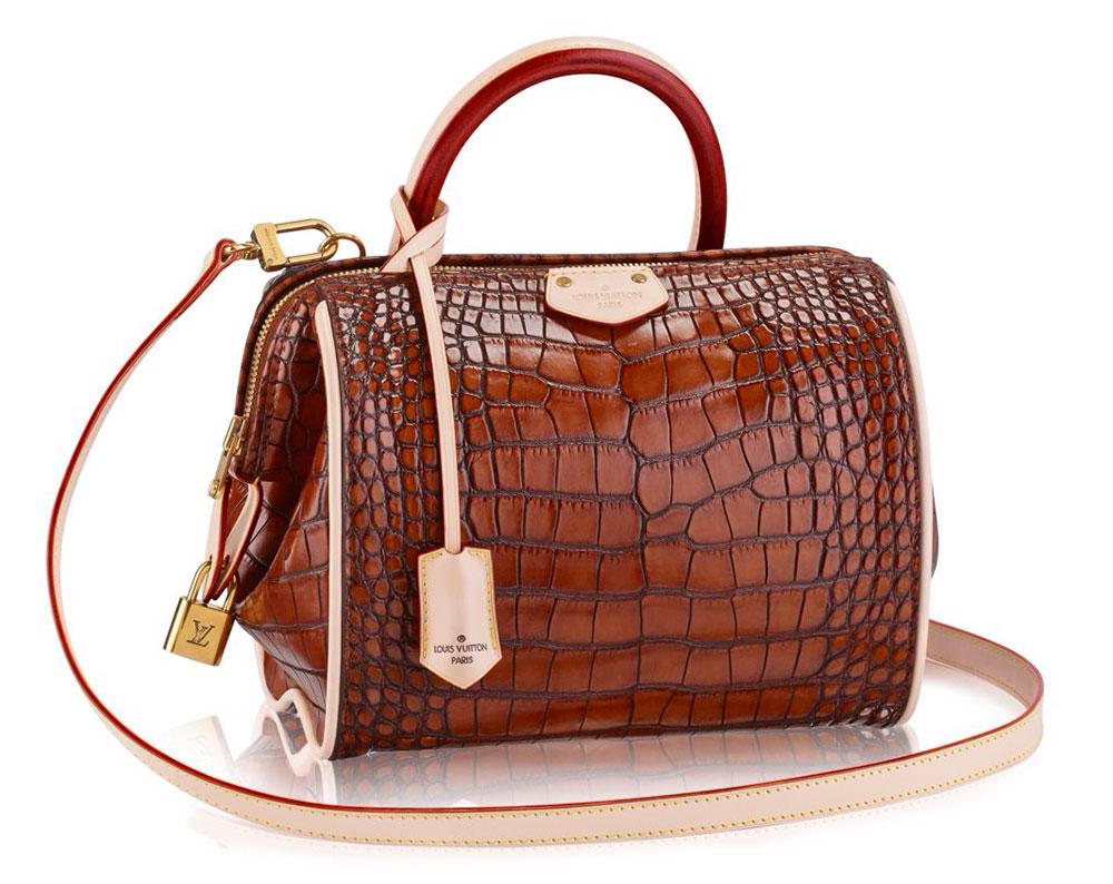 Louis-Vuitton-Doc-Bag-PM-Crocodile