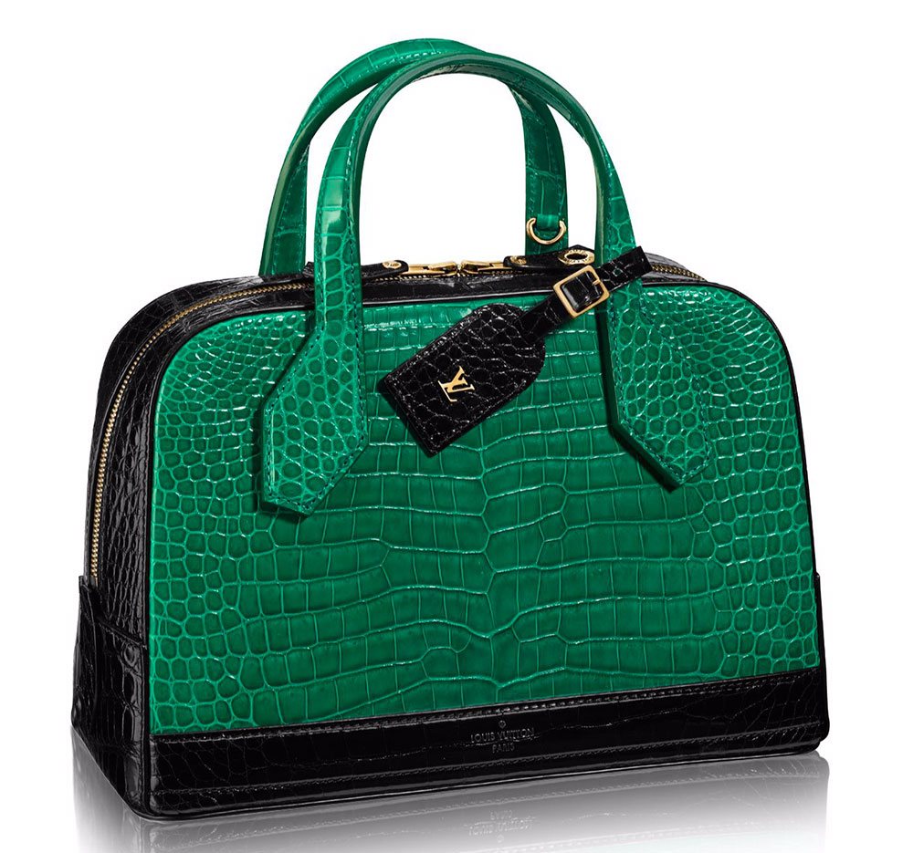 Louis-Vuitton-Dora-Bag-PM-Crocodile