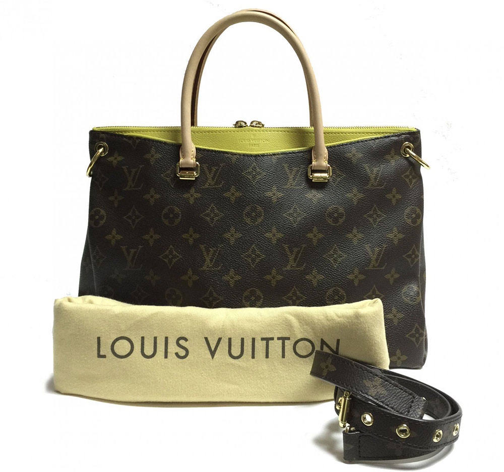 Louis-Vuitton-Monogram-Pallas-Handbag