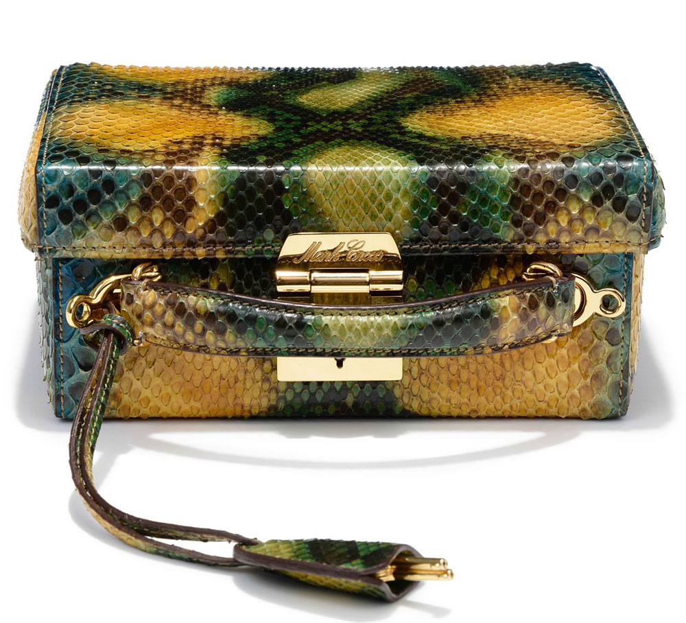 Mark-Cross-Grace-Python-Bag