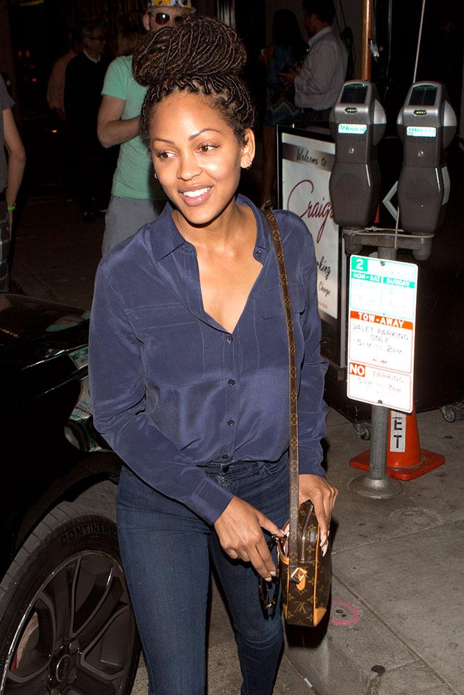 Meagan-Good-Louis-Vuitton-Shoulder-Bag