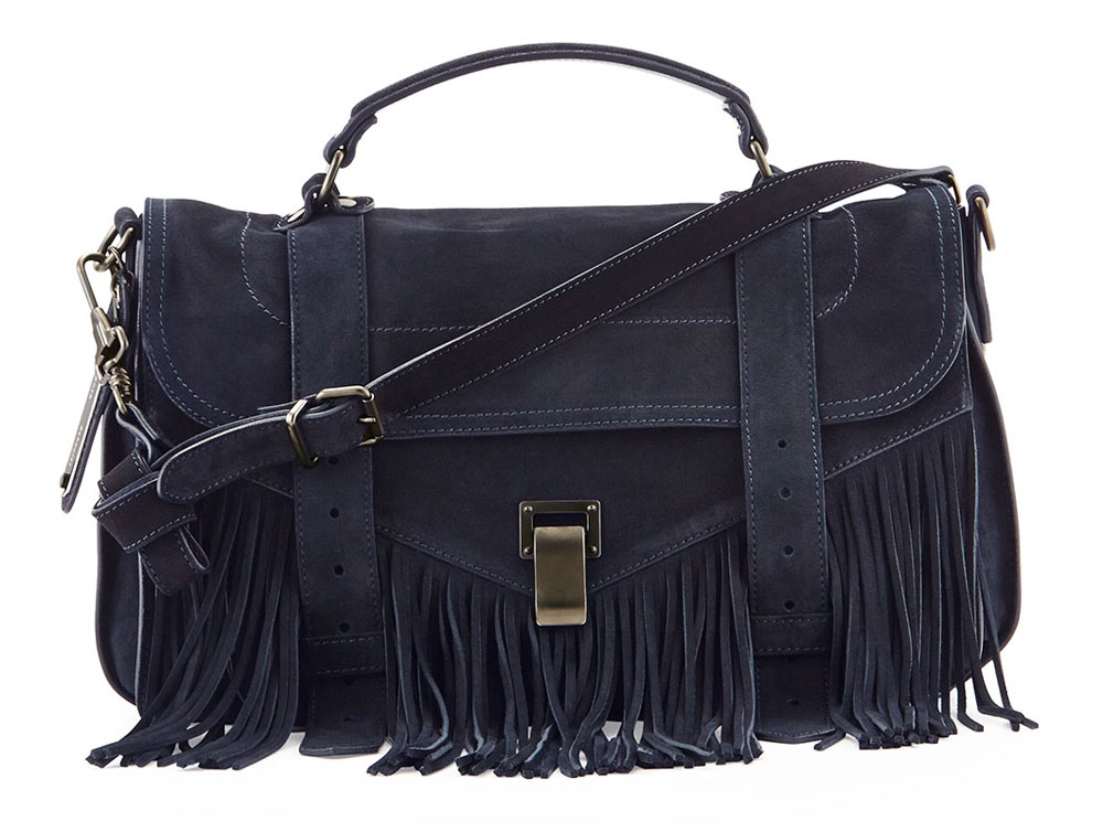Proenza-Schouler-Suede-Fringe-PS1-Bag