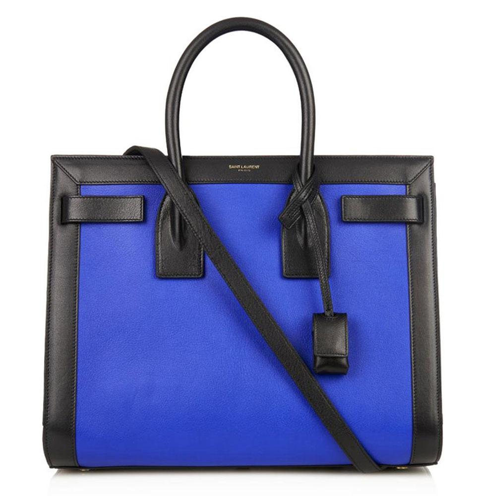 Saint-Laurent-Bicolor-Small-Sac-de-Jour-Bag