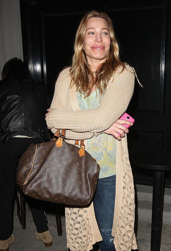 Taylor-Dayne-Louis-Vuitton-Speedy-Bag